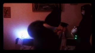 Дуэт Little Morgen feat. Big Star - Черный плащ /Darkwing Duck (Comedy Video Parody)