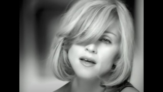 Madonna - I Want You feat. Massive Attack [Official Music Video]