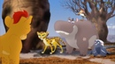 The Lion Guard: Battle For The Pride Lands: We Will Defend (Finnish Suomi)