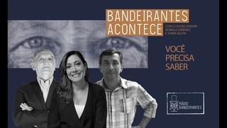 PRESIDENTE JAIR BOLSONARO RECONHECE VITÓRIA DE JOE BIDEN