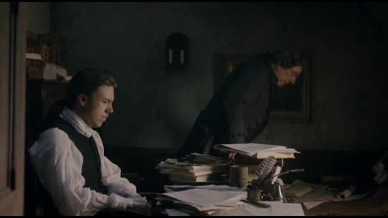 Закон Гарроу 1 сезон 2 серия Англия История Судебная драма 2009