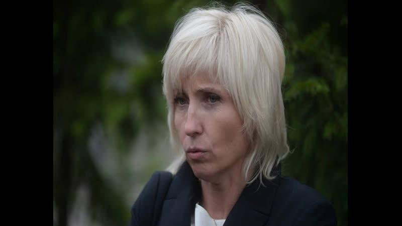 Адвоката Колесниковой выпустили из минского СИЗО