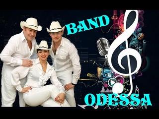 Band ODESSA ! Популярные Хиты ! Супер !