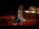 Kalila - Belly dance with Isis wings 23630