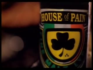 House of Pain - Jump Around Ru/Eng