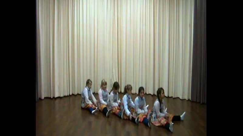 Танец Матрешки на День Матери 2020