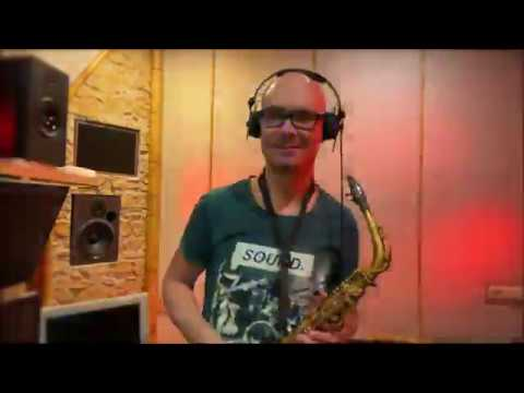 Bee Gees How Deep Is Your Love Saxophone Cover Syntheticsax