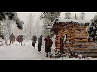 Прогулка в Сибирь. Верховье реки Лена (The Journey to the Siberia)