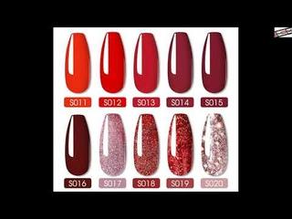 #Розалинд #гель #для #ногтей #комплект 4/6 #шт. #УФ #Гель-#лак #для #ногтей #Лаки 7 #мл