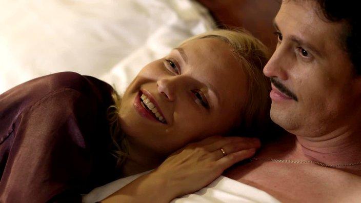 Смотреть онлайн сериал Цыганка 1 сезон 10 серия бесплатно в хорошем качестве