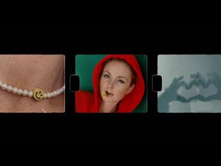 Lena Katina – Cry Baby (Horizontal Video)