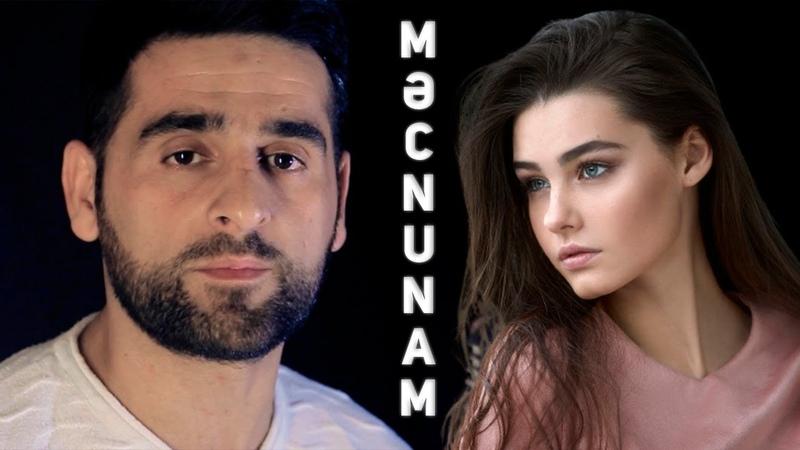 Haci Mehtab Mecnunam Official VİDEO 2021