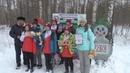IX Республиканское Первенство по лыжным гонкам в Мензелинске