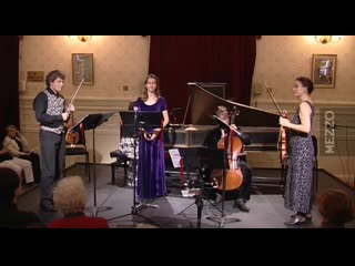 Перселл Г.Orpheus Britannicus.Вокальная и инструментальная музыка.Le Chatelet Theatre musical de  г