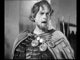 Князь Александр Невский.