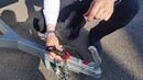 МЗСА 817702 245х151х29 Одноосные прицепы для квадроцикла.