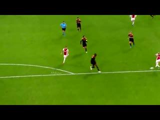 Donny van de Beek 2020 - Welcome to Manchester United - Full Season Show - HD