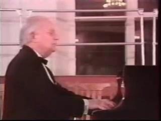 VICTOR MERZHANOV - BEETHOVEN. Piano Sonata no. 14 (2/2) Alt.
