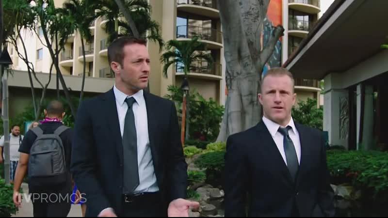 Hawaii Five 0 9x18 Promo Ai no i ka ape he maneo no ko ka nuku