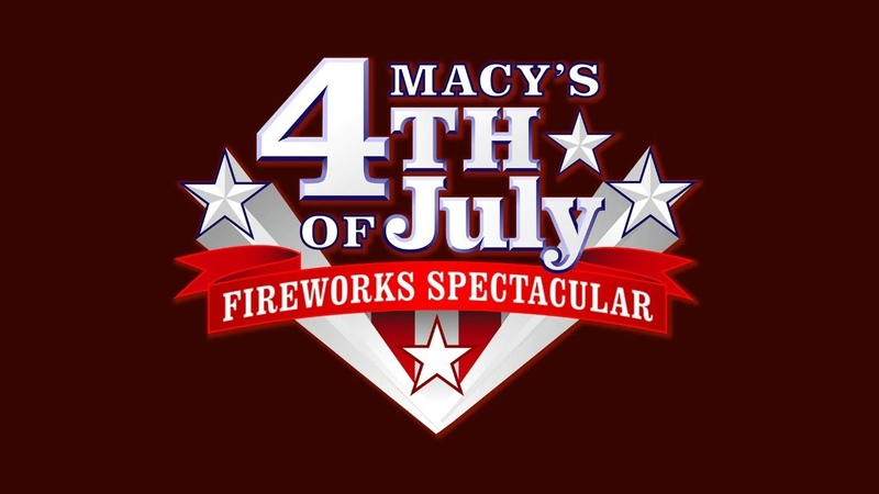 2020 Macy's 4th of July Fireworks Spectacular on NBC