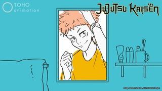JUJUTSU KAISEN - Ending   Lost in Paradise feat. AKLO