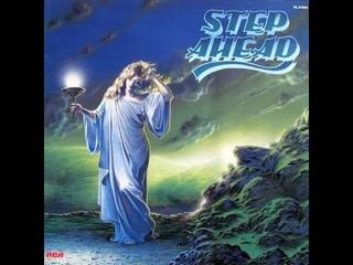 Step Ahead - Step Ahead 1982 FULL ALBUM