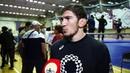 Ахмед Чакаев - серебряный призер Чемпионата России по вольной борьбе. Наро-Фоминск