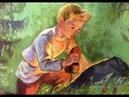Читает Аня Клыпа. Горячий камень. А. Гайдар СКАЗКА НА НОЧЬ сказкиАнгелы