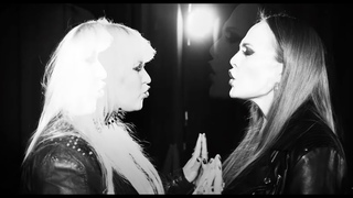 """Laurenne/Louhimo (Netta Laurenne & Noora Louhimo) - """"Bitch Fire"""" - Official Music Video"""