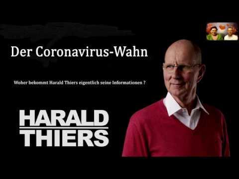 Weshalb d ganze Corona Virus Hysterie wenn doch d Virus l Aussage des RKI's gar nicht existiert