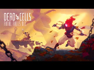 Teaser for Dead Cells - Fatal Falls DLC - Landing Early 2021