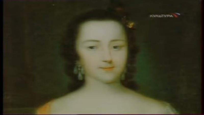 Как Екатерина II власть захватила