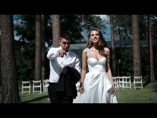 Ilya & Viktoria | Wedding Film