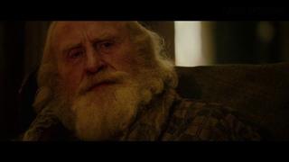 Джеймс Космо (Сеньер Роберт Брюс) - Боюсь я ошибся, поверив ему (Король вне закона 2018)