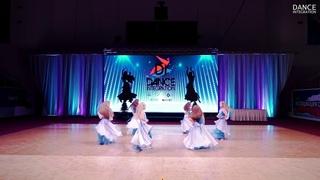DANCE INTEGRATION 2019 - 202 - СОГДИАНА , Сосногорск