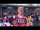 ️ В итальянском Валь ди Фьемме масс старт 15км клас стилем выиграл норвежец Йоханнес Клебо YTB DED