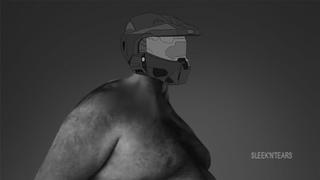 Halo Infinite Bots are Easy