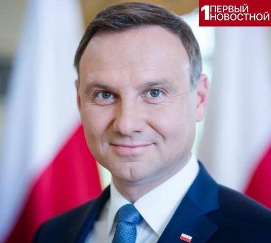Политик высказался резко против абортов, в том числе и по показаниям! Президент Польши сказал, что любой аборт - это убийство человека. В том числе не должны убиваться и больные дети, с