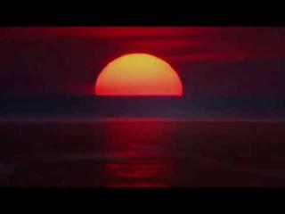 Море.  Музыка Сергея Чекалина. Sea. Music Sergei Chekalin. El mar La música de Sergei Chekalin.