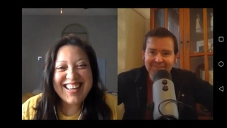 Part 1 - Elizabeth De Razzo -USA - Hollywood Actress - Eastbound And Down- Tell Craig Your Story