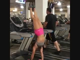 Тот самый момент , когда обычные упражнения уже не вставляют