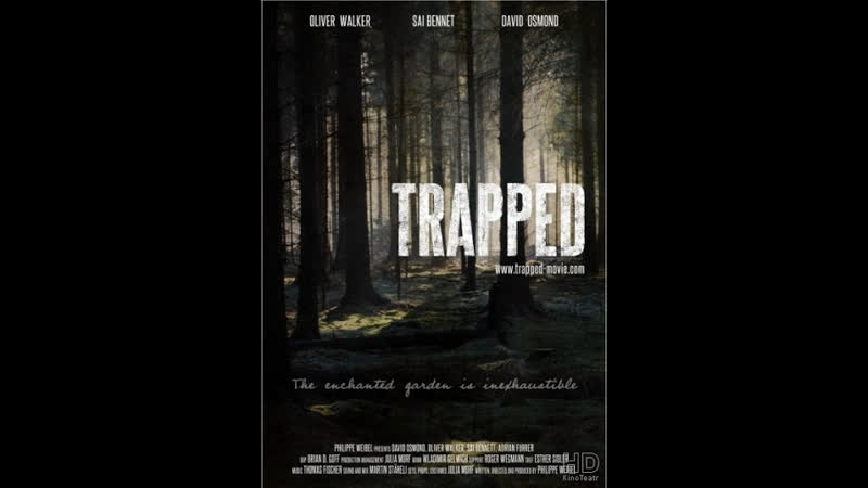 Капкан Trapped 2012
