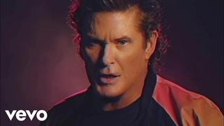 """David Hasselhoff - True Survivor (from """"Kung Fury"""") [Official Video]"""