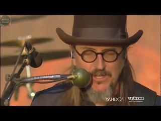 The Claypool Lennon Delirium - Live at Voodoo Fest 2016