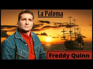 Freddy Quinn singt La Paloma und andere Shanties und mexikanische Lieder