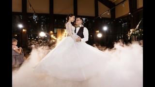 Wedding Dance | Dusk till dawn - Sia ft. Zayn | Свадебный танец Полины и Тимофея