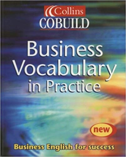 Sue Robbins] Business Vocabulary in Practice