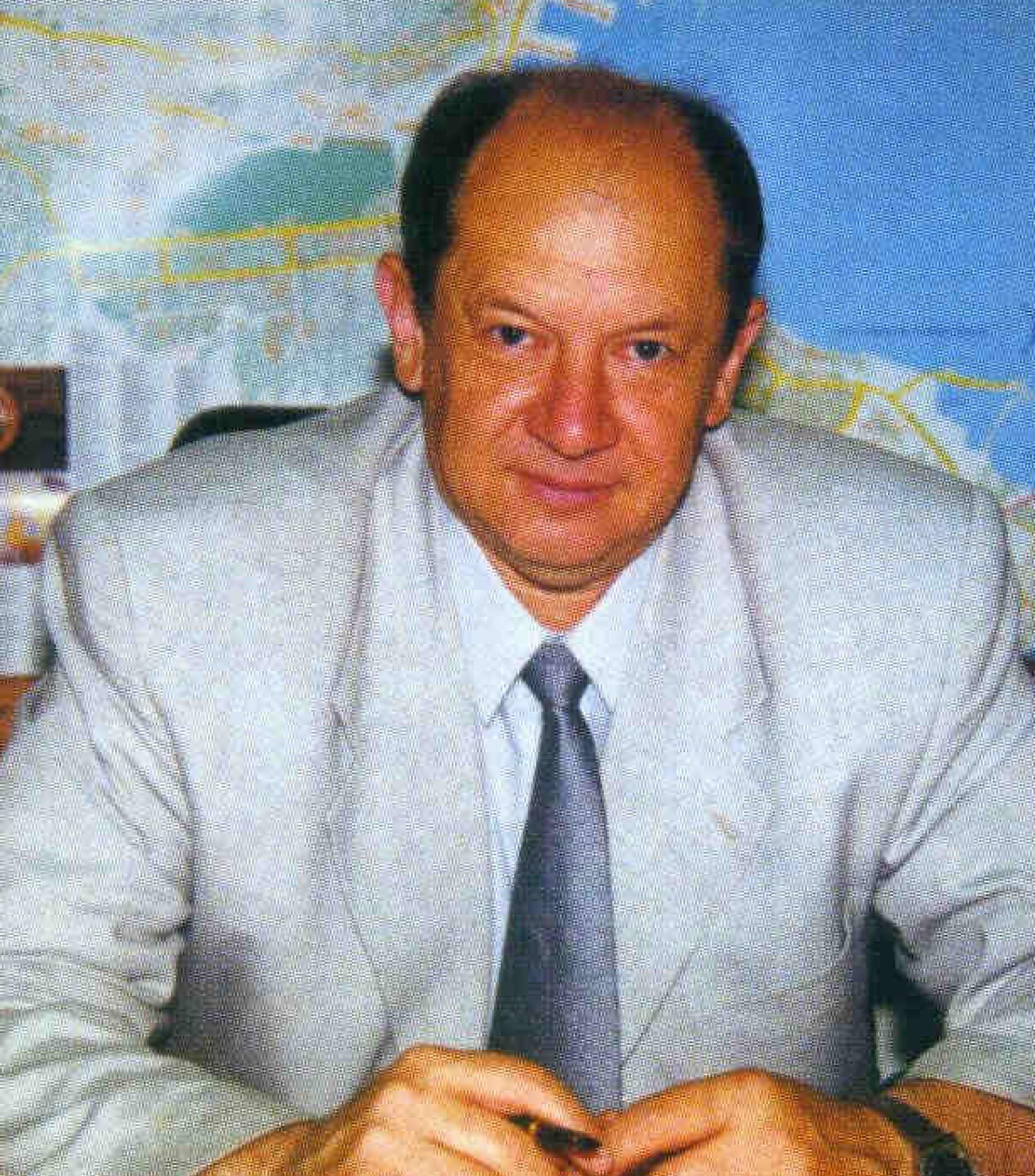 Анатолий Шапкин