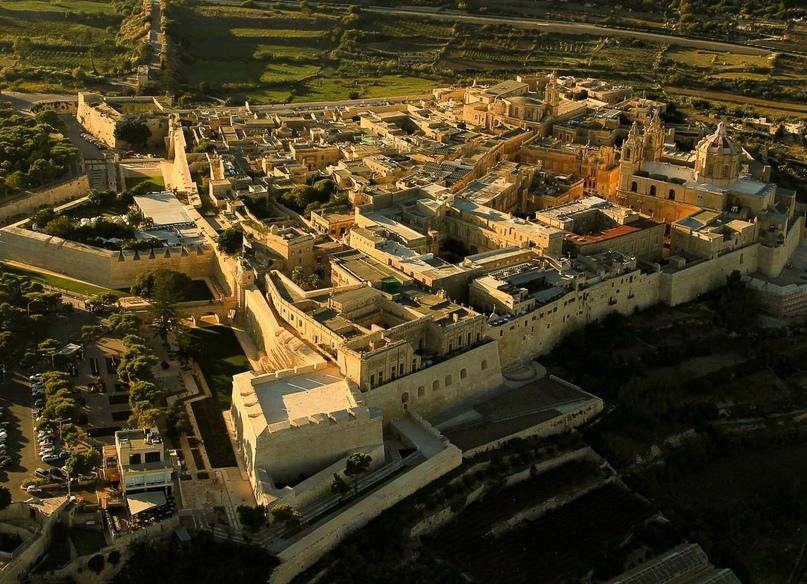 5 замечательных мест Мальты, изображение №2