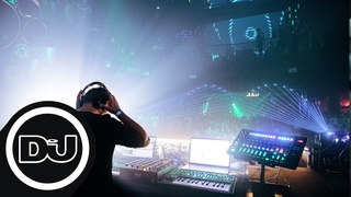 Paul Van Dyk Extended Trance DJ Set Live From Shine Ibiza
